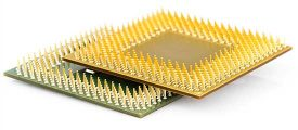 semiconductor manufacturers