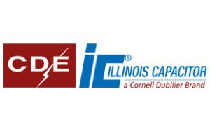 Cornell Dublier - Illinois Capacitor