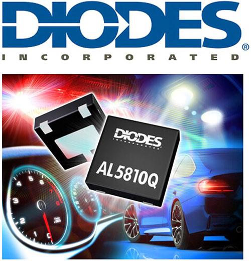 Diodes AL5810Q