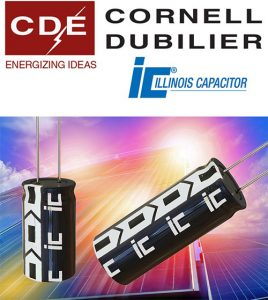 Hybrid LIC Supercapacitor